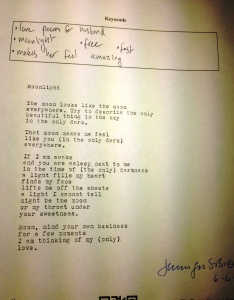 poem for my husband DI