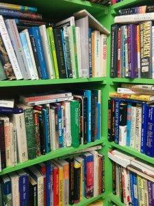 floreys bookstore